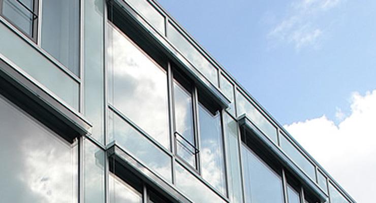 Klamke Schildersysteme: Firmensitz